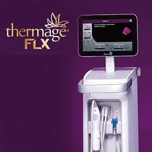 鳳凰電波 Thermage  FLX